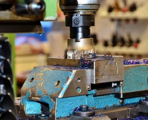 CNC technika