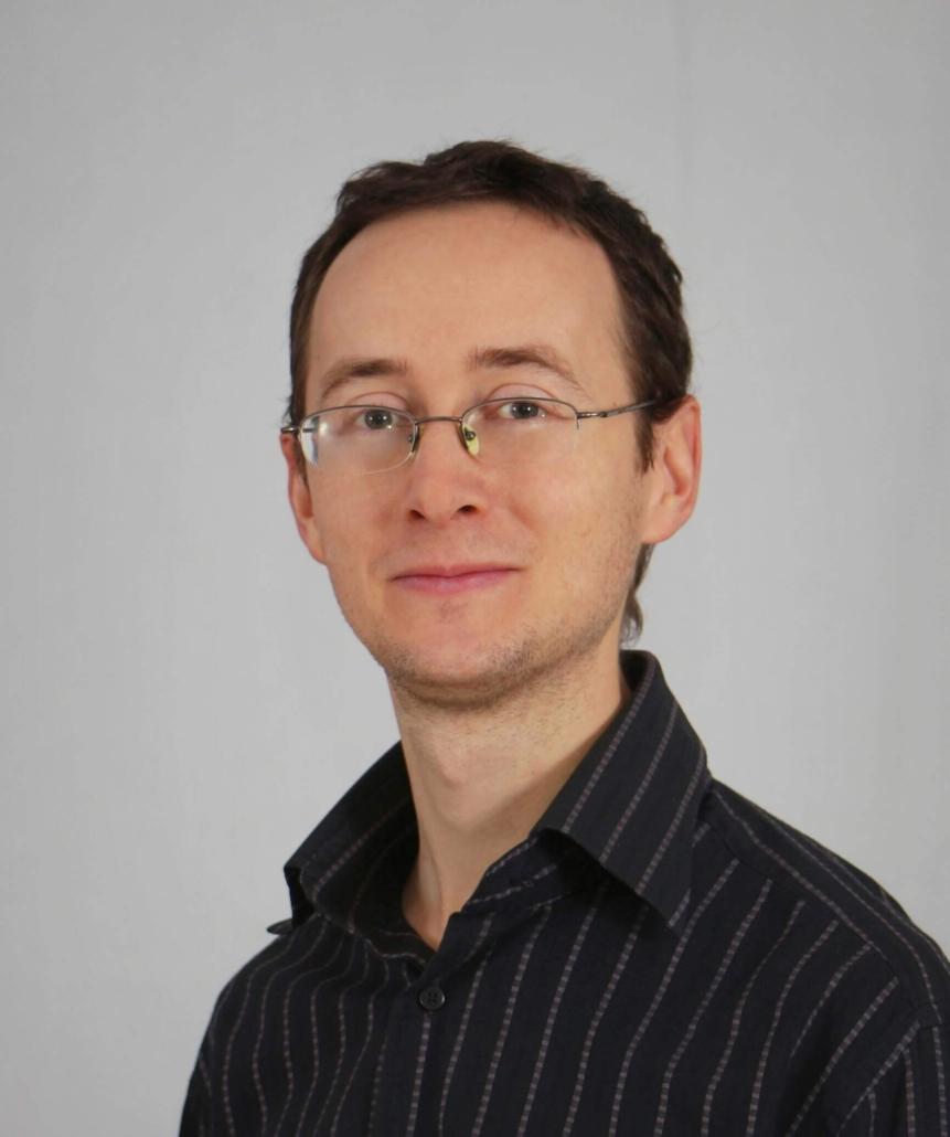 Dr. Krisztián Bán