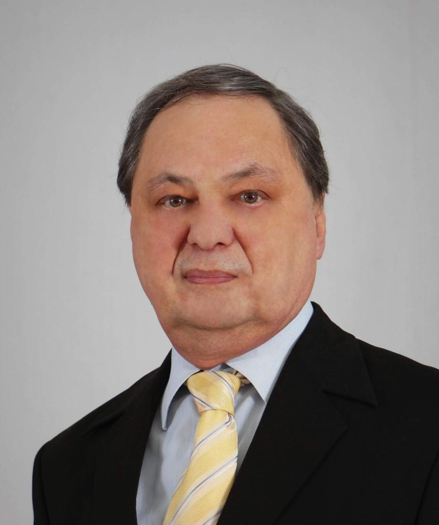 Dr. Pál Bánlaki