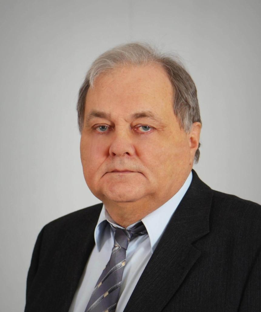 Dr. Ferenc Dömötör