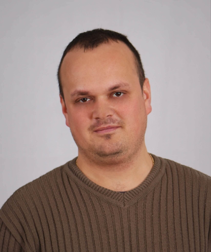 Péter Kondrát