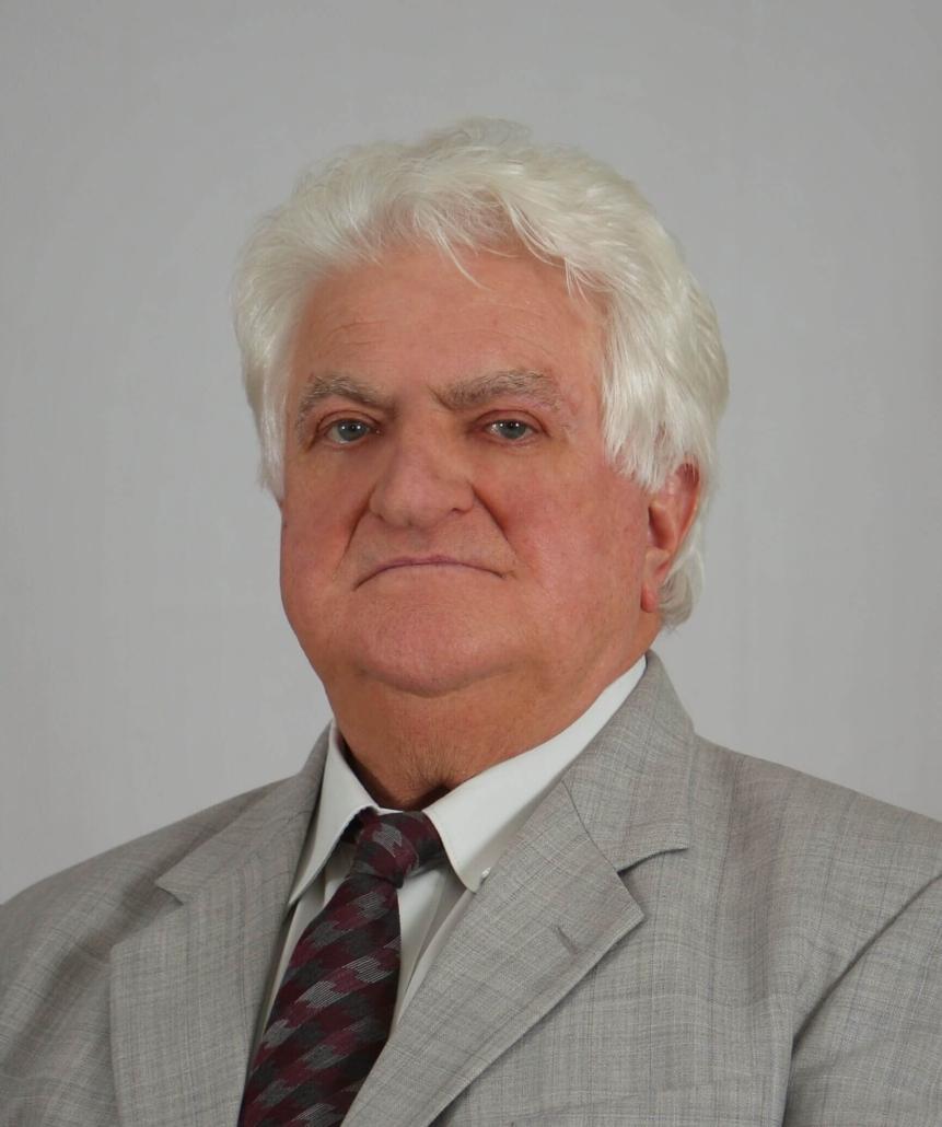 Dr. Antal Lovas
