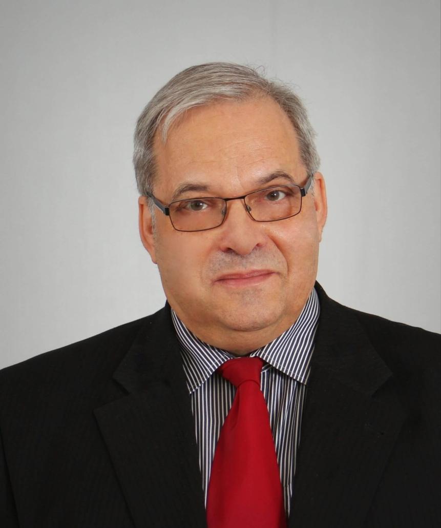 Dr. Gábor Melegh