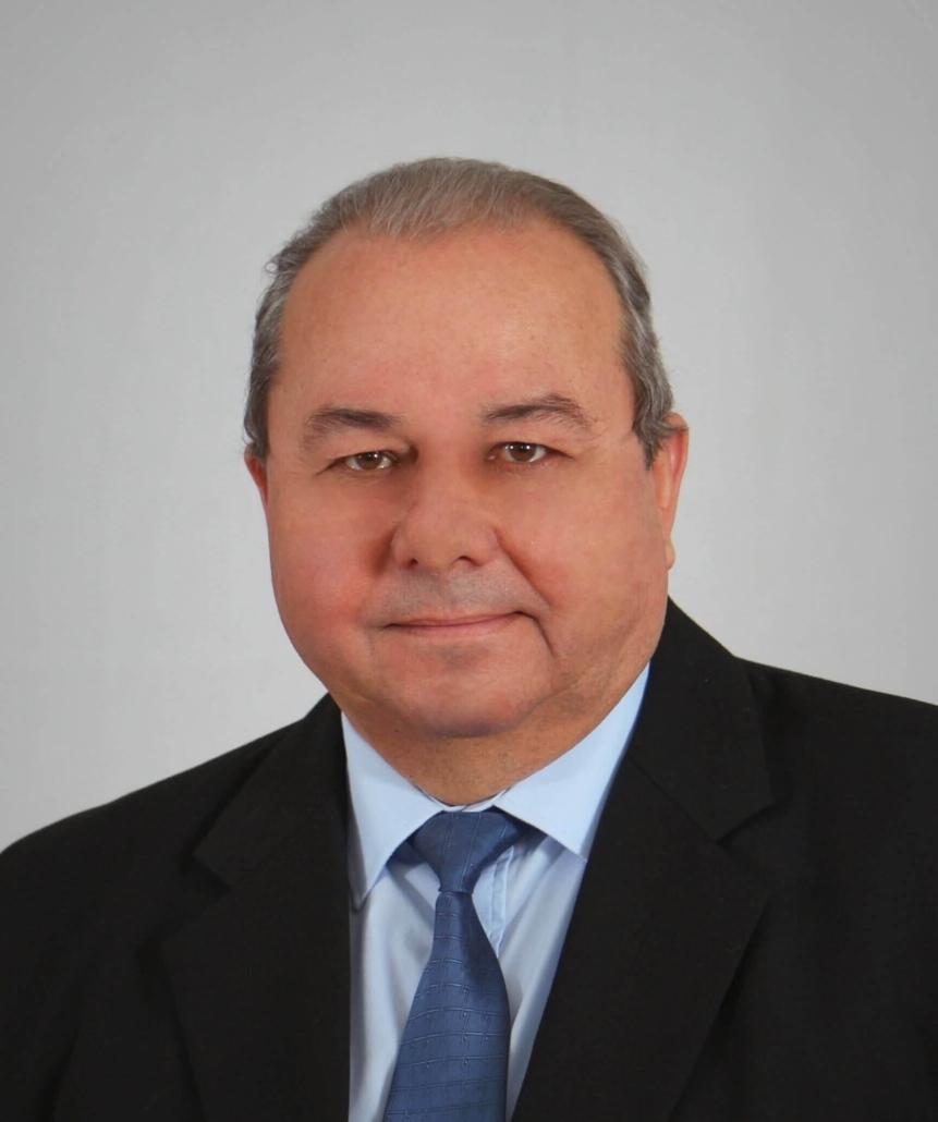 Dr. János Takács