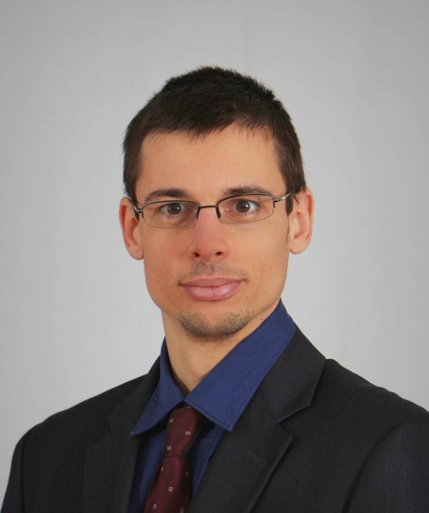 Dr. Balázs Vehovszky