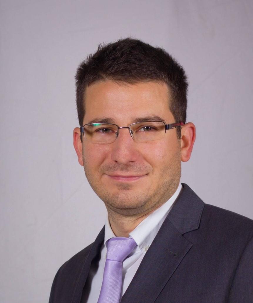 Dr. Zoltán Weltsch