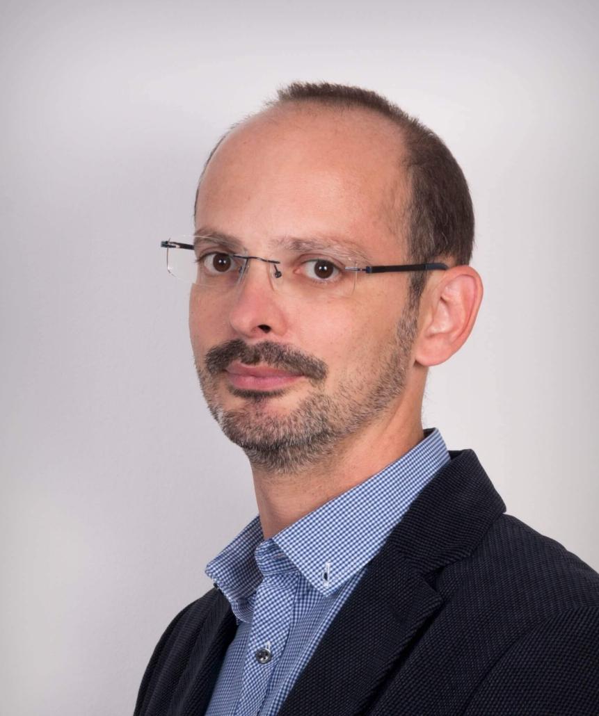 Dr. Máté Zöldy