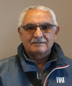 György Székely